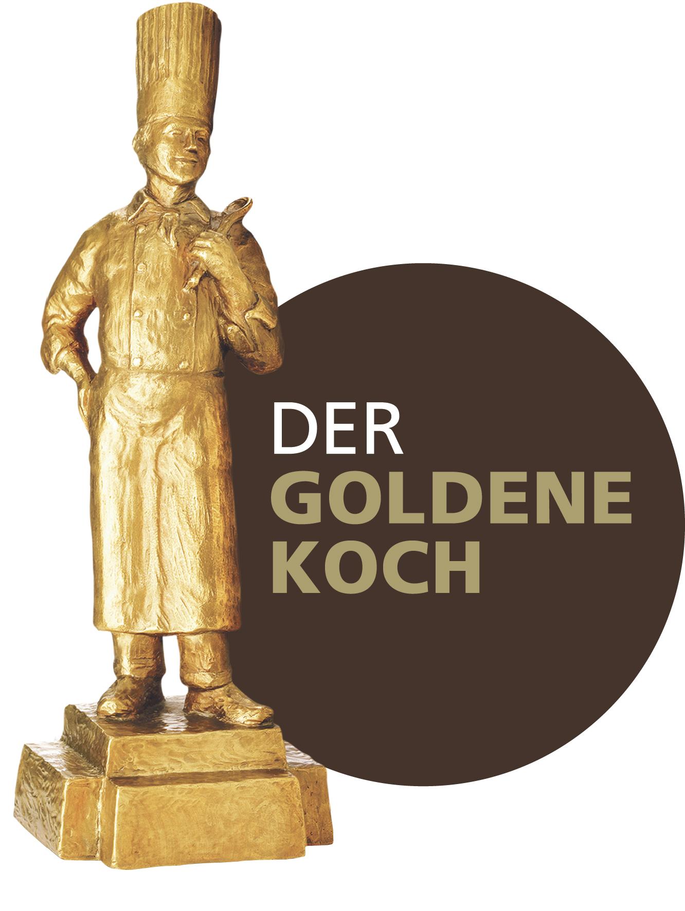 Der Goldene Koch
